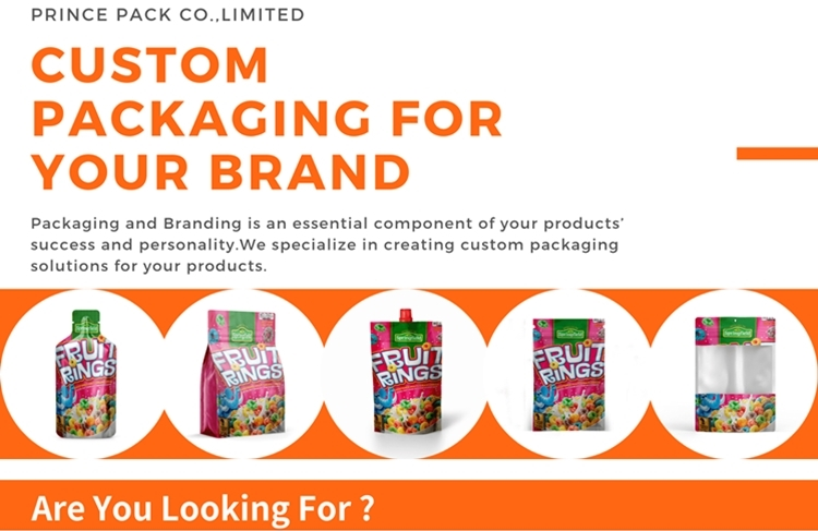 Maize Wheat Bags 1kg 5kg Bean Rice Tortilla Custom Plastic Packaging Paper Flour Box