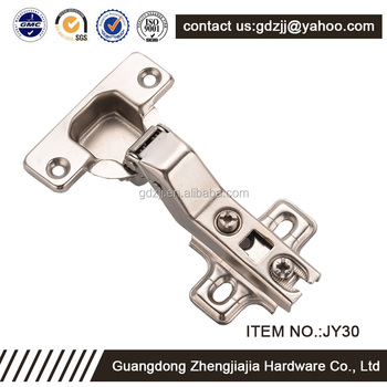 cabinet door hinge soft close special triangle cabinet hinge