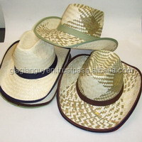 Cheap price of NATURAL STRAW HAT, PALM LEAF HAT, SEAGRASS HAT!!!!