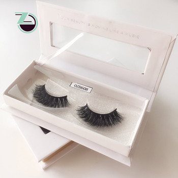 e9851cb156b Flirty & Luxury 3D Mink Long Eyelashes Premium Mink Lashes High Quality  Custom Eyelash Packaging