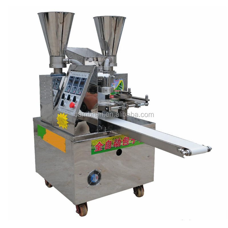 Most popular automatic round steamed bun making machine