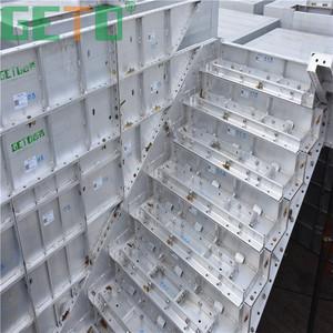 New design doka formwork system building structural unit