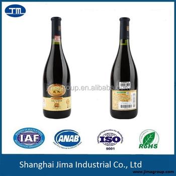 Bocksbeutel cheap red glass wine bottles buy glass wine for Red glass wine bottles suppliers