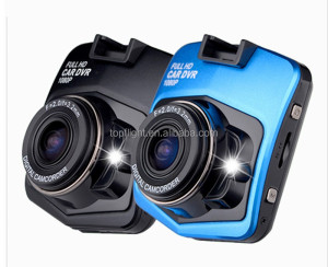 Novatek 96650 night vision 170 degree full hd 1080p parking recorder mini car dvr camera dash cam video camcorder