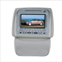 7 inch Headrest Car DVD monitor