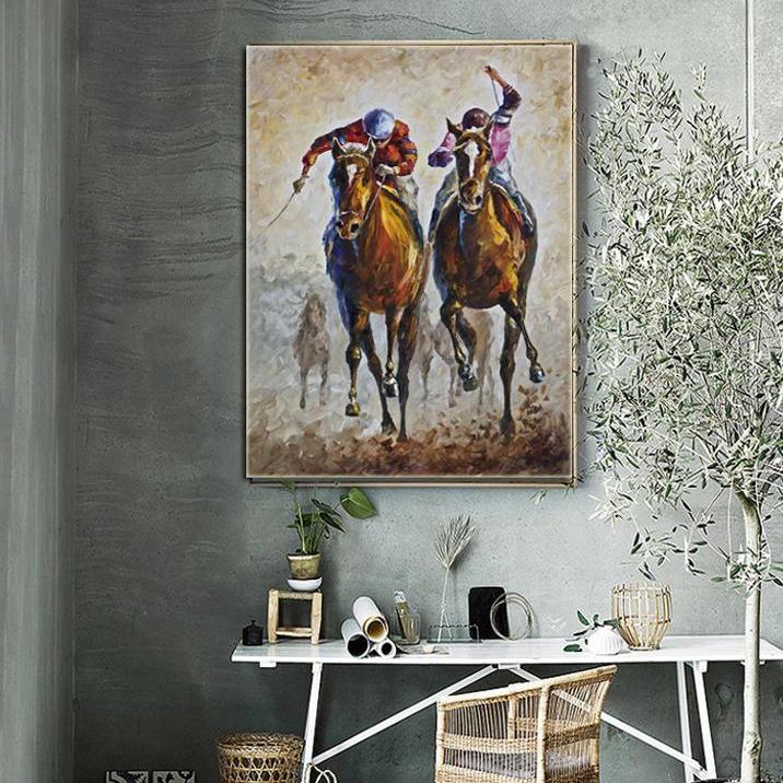 pferde malvorlagen zum ausdrucken online  zeichnen und färben