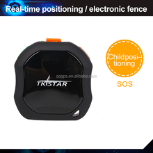 High Precision Smallest Realtime GSM/GPRS/GPS Tracker Kid/Car/Dog System Personal Tracker Device
