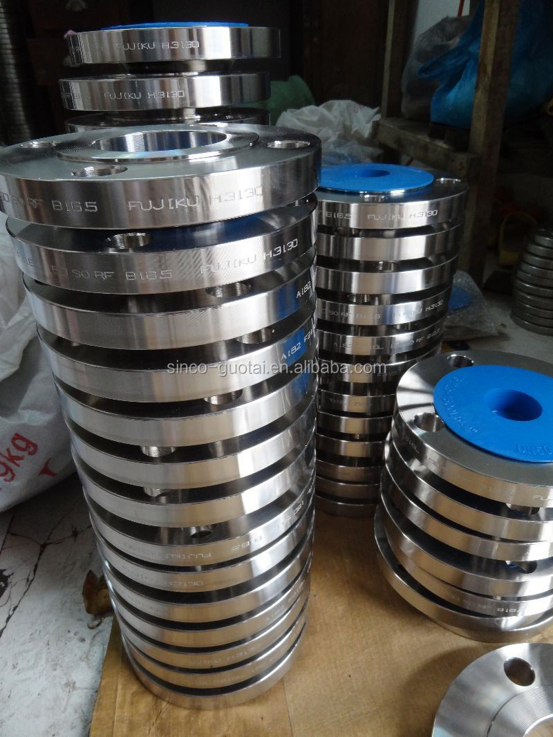 hebei carbon steel weld neck flange used in oil&gas steel pipe supplier/price