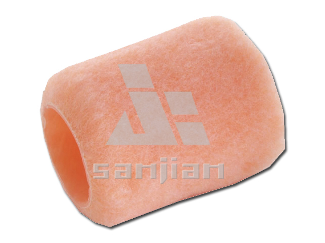 "Hot Selling SJIE82419 3"" paint roller cover"