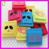 Best quality new arrival silicone switch cover case plastic customized silicon rubber power switch covers case