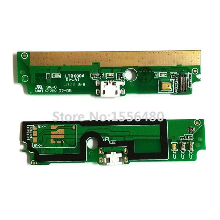 5 шт./лот новое зарядное устройство USB гибкий кабель для Xiaomi Hongmi редми примечание 3 г подключения док-станции запасные части