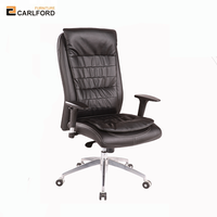 Hot Sale Office Chairs Leather Office Chairs Fauteuil Bureau