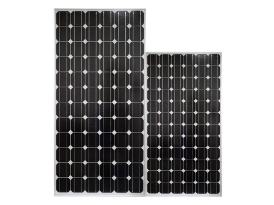 170W Renewable Monocrystalline Solar Panel Manufactures Inexpensive
