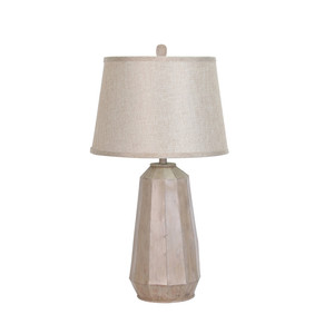 Hot sale Algam table lamp/living room table lamp