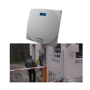 Ethernet/Wiegand/RS232/RS485 car parking uhf rfid reader