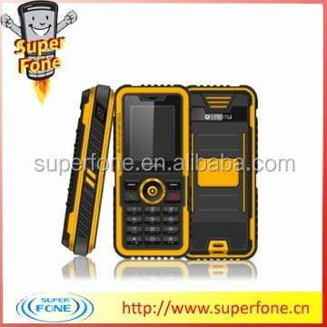 LM802 1.8 inch TFT screen Innovation phone IP68 the special toughest rugged waterproof mobile phone
