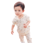 China kids clothing suppliers new design boutique boys clothings set baby tracksuit sweat suit clothes sets