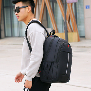 Wholesale Multipurpose fashion laptop school backpacks used