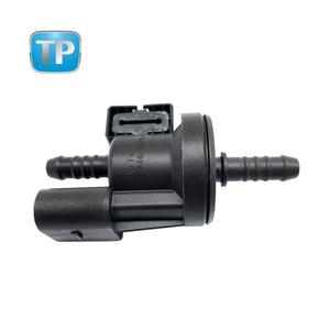 Fuel Vapor Canister Purge Valve For Au-di A3 V-W TT GTI OEM 06E906517A  0280142431