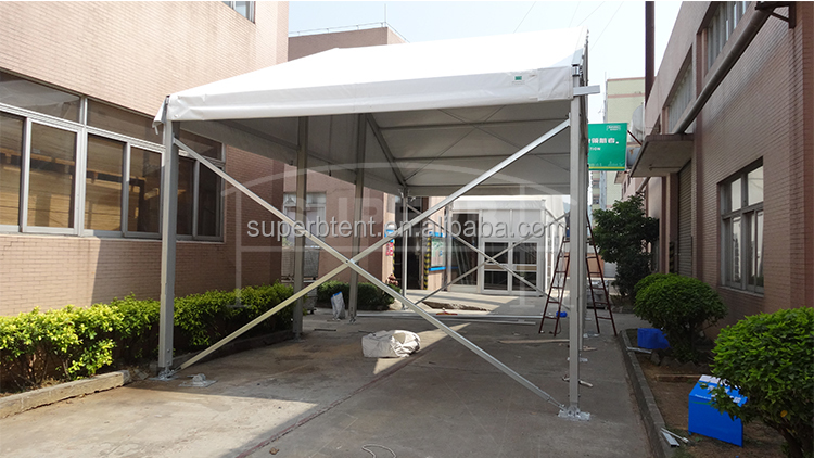 stable anti army military tent