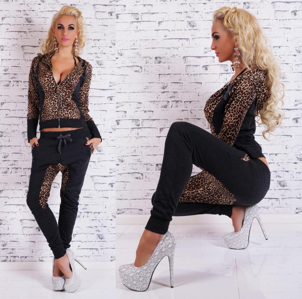 Wholesale leopard print jumpsuit china ladies african print ...