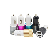 Professional universal car phone charger /fast car charger /custom usb car cell phone charger