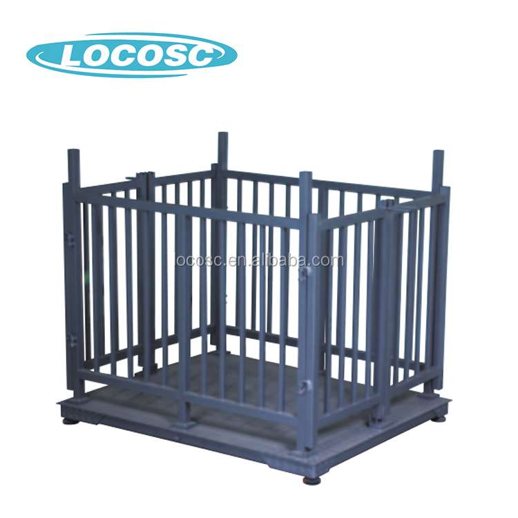 Livestock Scale For Pig Weighing Scale Prices,Livestock Scale Cage,Livestock Scale Kit