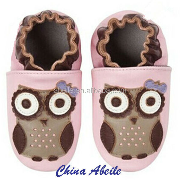 Sheepskin Top Quality infant Girl moccasins baba Knitting Pattern With Match Headband Set Cheap Baby Girl Walking Shoes Wholesal