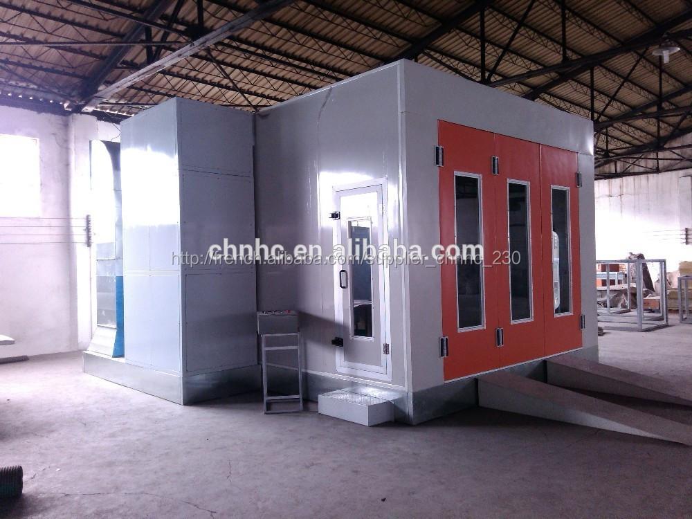 chers auto cabine de peinture pour l 39 atelier automobile quipement pour la vente cabine de. Black Bedroom Furniture Sets. Home Design Ideas