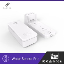 Z-Wave Smart Home Wireless Z Wave Water Level Sensor, Water Leak Sensor, Water Flow Sensor