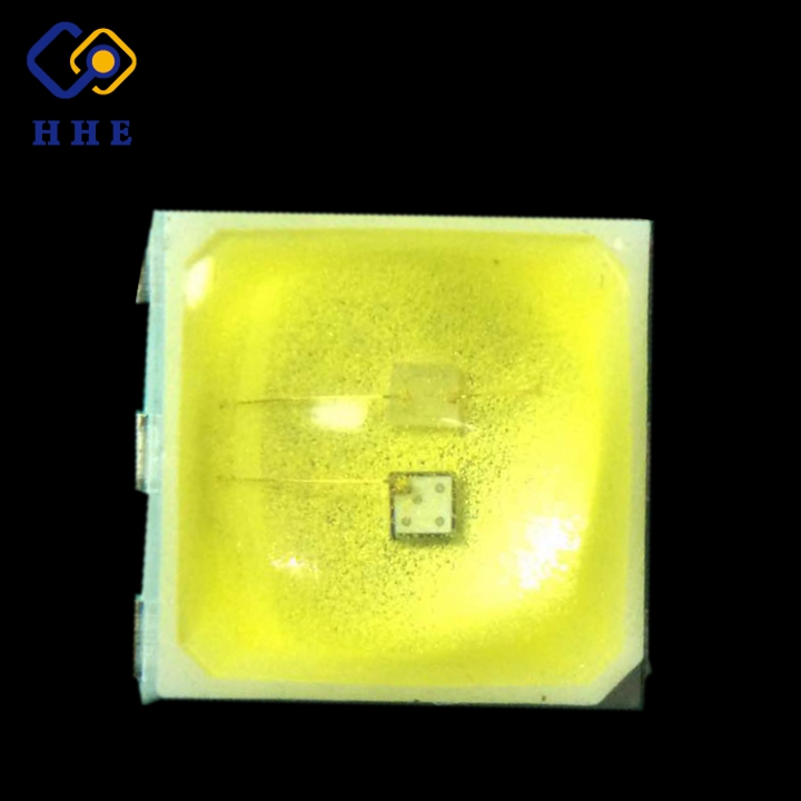 365+395nm Germicidal uv Led - SMD 5050