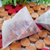 Good quality tea bag Heat Seal Corn Fiber Tea Packing Bag
