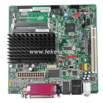 New Driver: Intel D2500HN Desktop Board Express