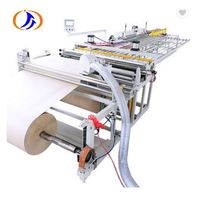 Auto Automatic Parallel Paper Tube/Core Making Paper Machine