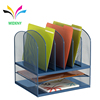 /product-detail/wholesale-multifunctional-office-stationery-desktop-holder-stand-iron-wire-metal-mesh-desk-organizer-with-drawer-60803334075.html