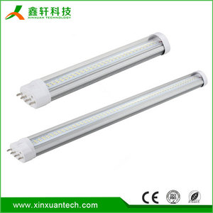 Low Light Decay 2g11 led replacement lamp 40w