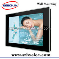 22 inch lcd promotional display monitor with CF card SAD2202