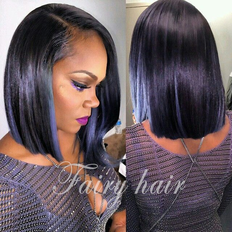 Swell African Braids Bob Styles Braids Hairstyle Inspiration Daily Dogsangcom