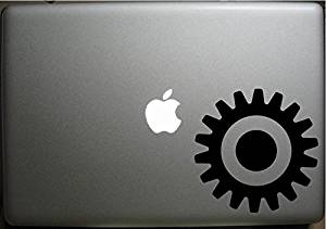 """Clockwork Orange Eye Alexander (Black 4"""") Vinyl Decal Sticker for Car Automobile Window Wall Laptop Notebook Etc.... Any Smooth Surface Such As Windows Bumpers"""