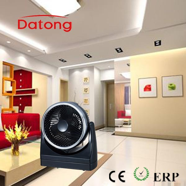 Strong wind air circulator, high velocity circulation fan with oscillation