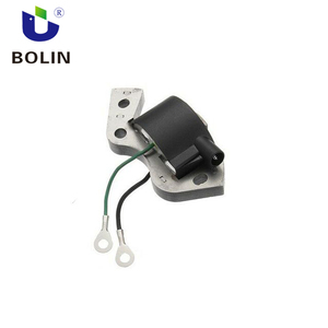 Bolin brand garden tools spare parts replacement ignition coil system for Stihl,Husqvarna chainsaws