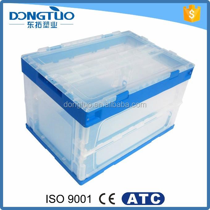 Contenitori In Plastica Pieghevoli.A Buon Mercato Regolabile Scatole Di Immagazzinaggio Di Plastica