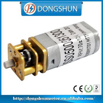Ds 13ss050 13mm 12 volt high torque small electric motors for Small 12 volt motors