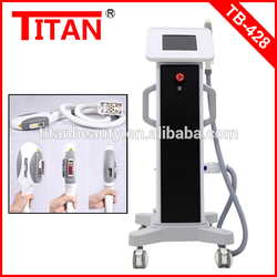TB-428 Alibaba Malaysia Permanent Hair Removal Products / Men Shaving Body Hair Fast Removal Machine