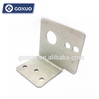 square metal brackets U bracket u shaped metal brackets