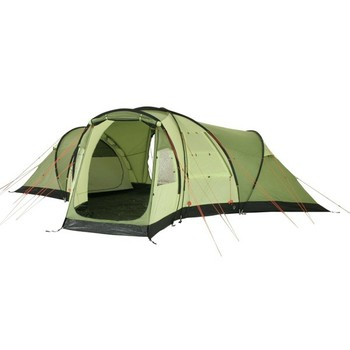 Family Large Size Multi 3 Rooms Dome 6 8 Persons Camping Tents Outdoor