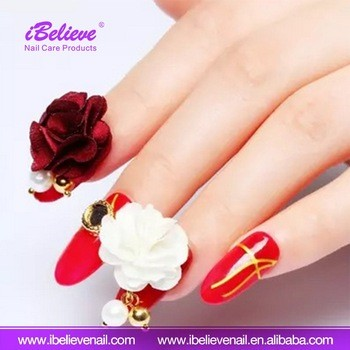 High quality best selling 3d multiple color available removable nail high quality best selling 3d multiple color available removable nail pendant magnet cloth flower sticker buy nail pendant magnet cloth flower sticker3d aloadofball Image collections