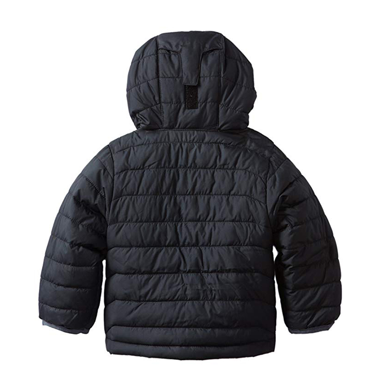 Boys' Baby Clothing Mother & Kids 2018 New Autumn Winter Coat Jumpsuit Baby Newborn Snowsuit Fotografia Boy Warm Romper Down Cotton Girl Clothes Bodysuit Jacket Perfect In Workmanship