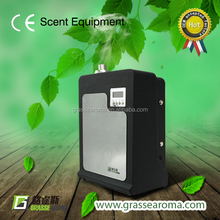 Stand alone used aroma scent oil air machine,HVAC connected scent system