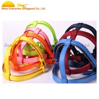 dog pet products of colorful and Luxury dog harness